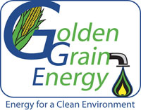 Golden Grain Energy logo