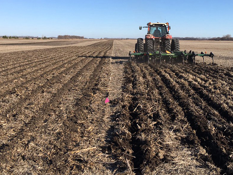 Overturning the truth on conservation tillage | Crop Science Society of  America