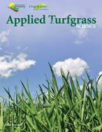 Applied Turfgrass Cover