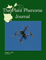 The Plant Phenome Journal