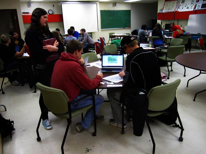 Natural Sciences Education Undergraduate Education
